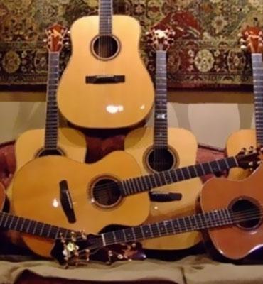 Orquesta Juvenil de Guitarra