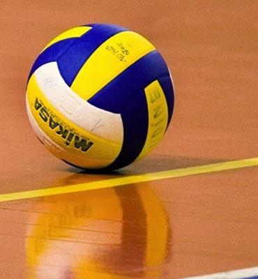 Voleibol Mixto Secundaria