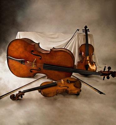 Orquesta Juvenil de Cuerdas